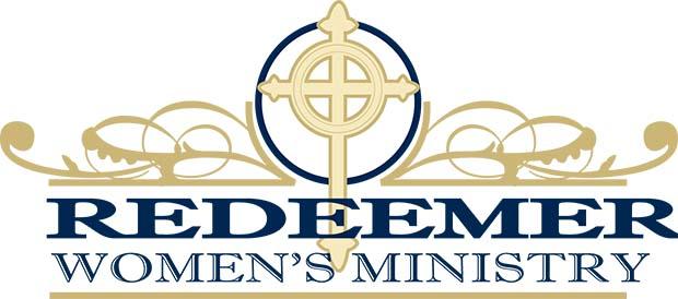Redeemer Womens Ministry Logo web