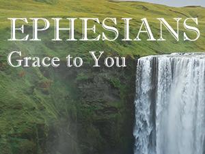 Peace, Love, Faith, and Grace to You